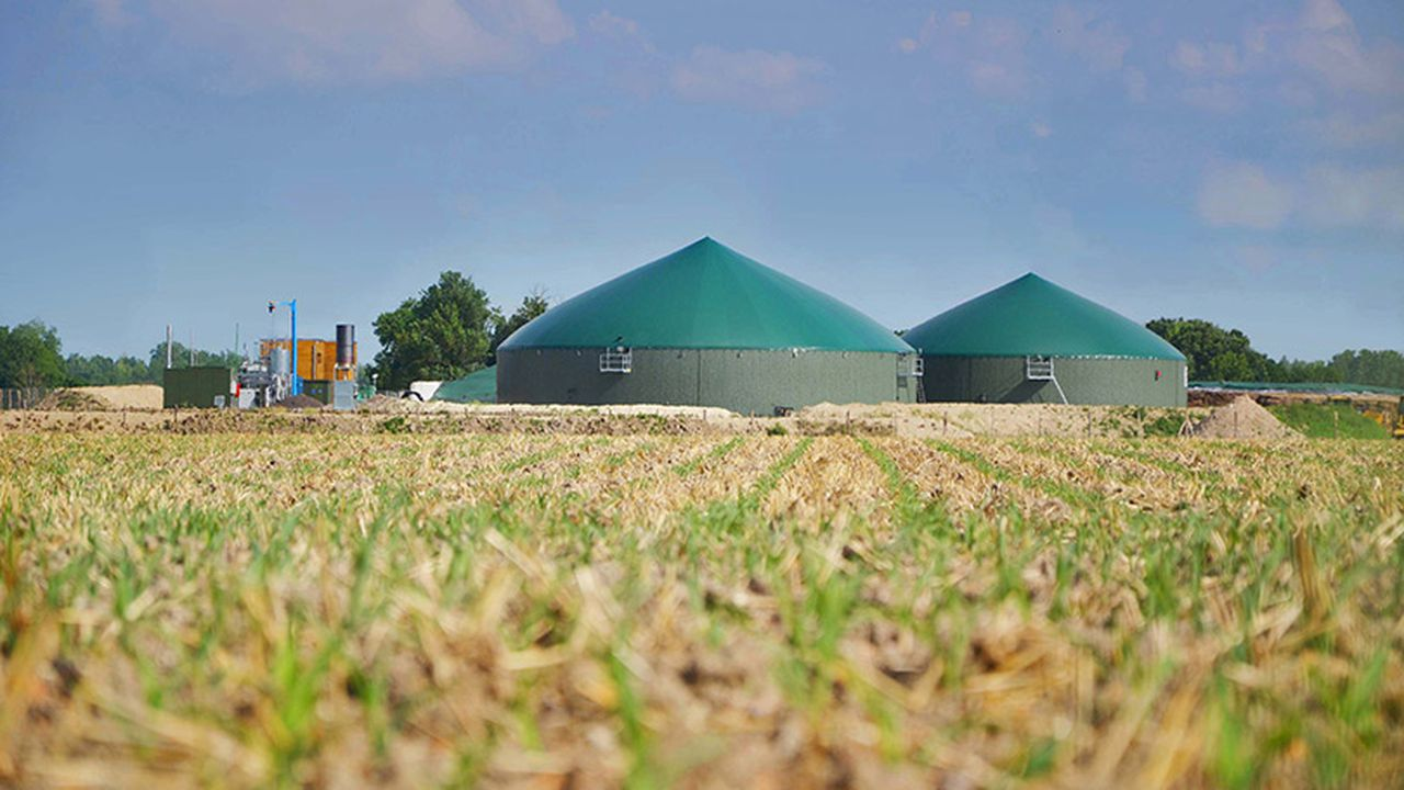 Le biogaz : injecter de l'énergie dans les territoires - PARTIE 2