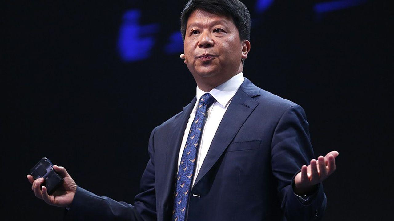 «Nous n'avons jamais installé de portes dérobées sur nos équipements, et nous ne le ferons jamais» a déclaré mardi Guo Ping, l'un des trois PDG «tournants» de Huawei, au Mobile World Congress de Barcelone.