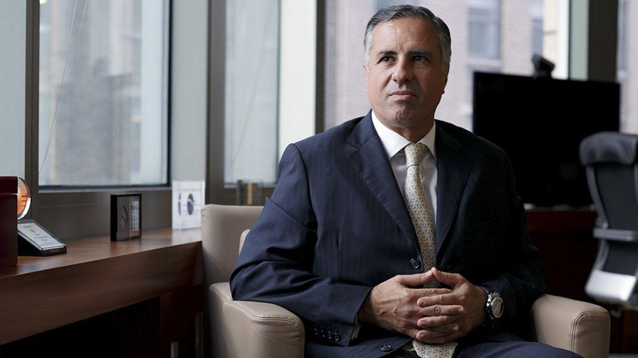 «Cette année, la performance dans nos coeurs de métier est plus faible», a admis Daniel Pinto, le patron de la banque d'investissement du géant américain JPMorgan.