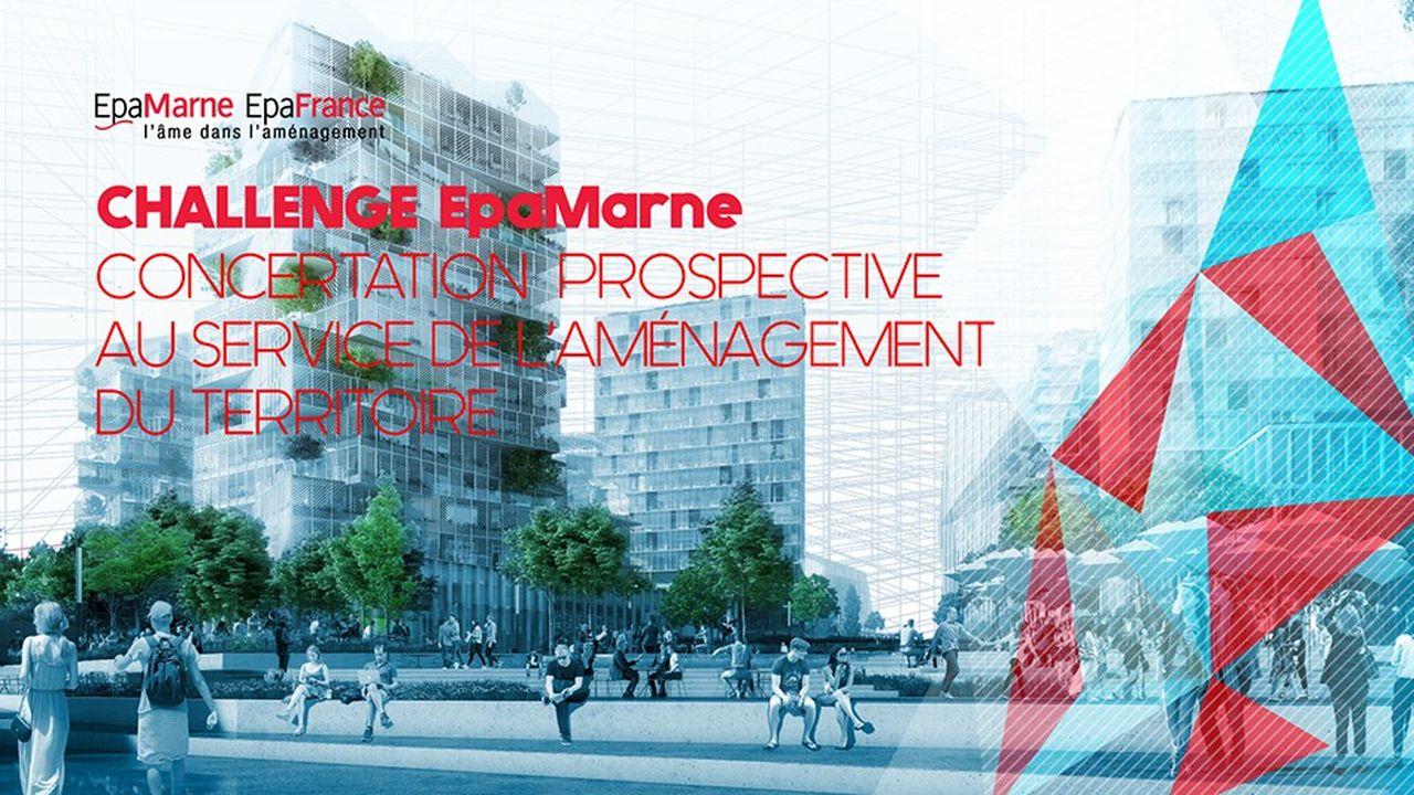 L'établissement public veut sonder le grand public sur sa vision du territoire à l'horizon 2030.