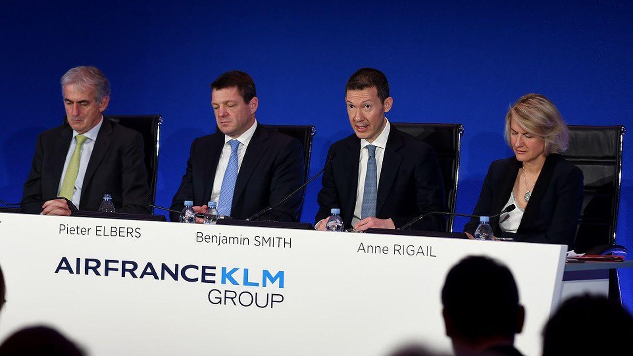 Les Pays-Bas ont déboursé 680millions d'euros pour monter au capital de l'avionneur