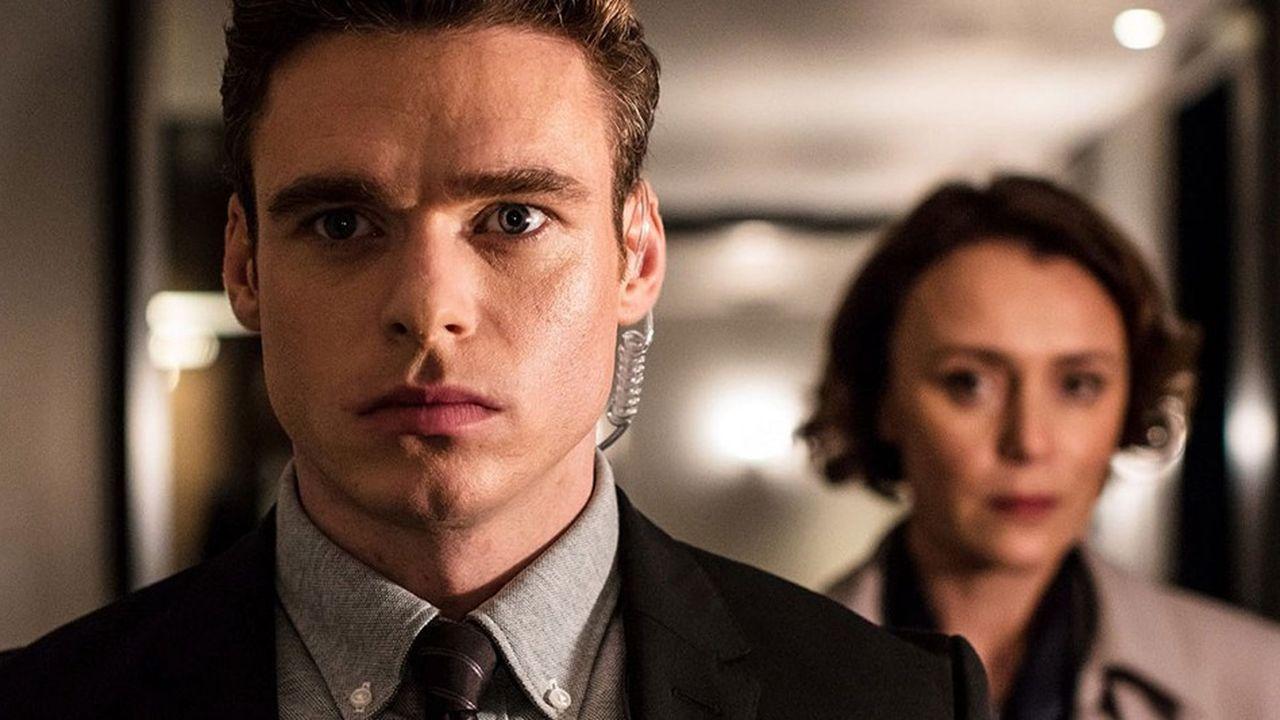 La série «Bodyguard», un des derniers succès de la BBC.