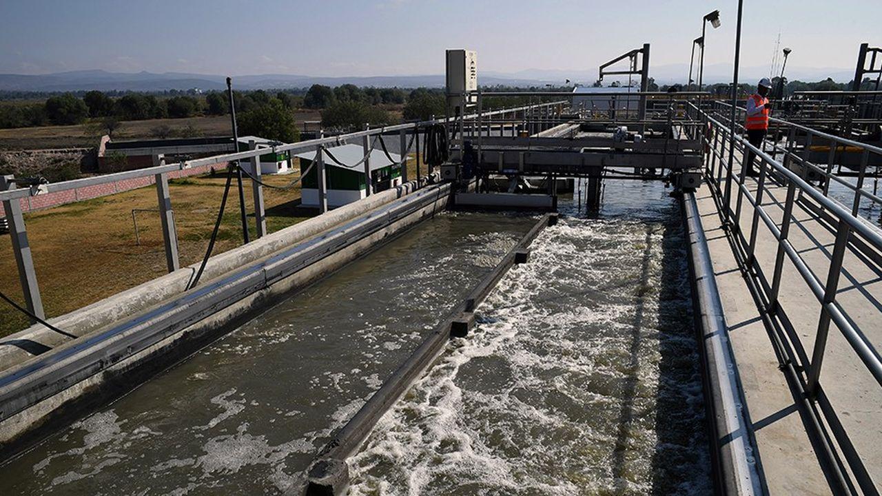 Les activités d'eau ont été marquées par la perte de quelques grands contrats en France et en Espagne et leur résultat d'exploitation s'érode. En revanche, Suez a bénéficié d'un bond des ventes d'eau au Chili, un de ses pays forts, du fait de la sécheresse qui y a sévi en 2018.