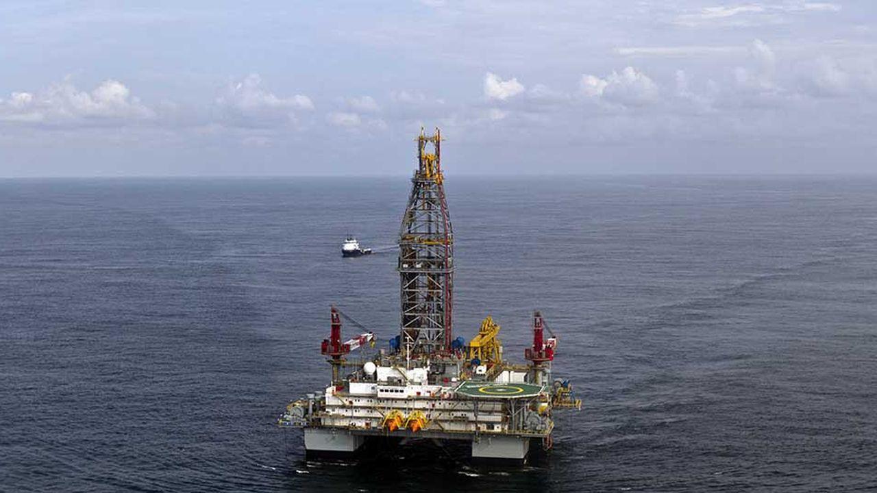 Le groupe avait obtenu, en octobre dernier, les dernières autorisations pour forer dans une zone à 150 kilomètres au large des côtes de Guyane.