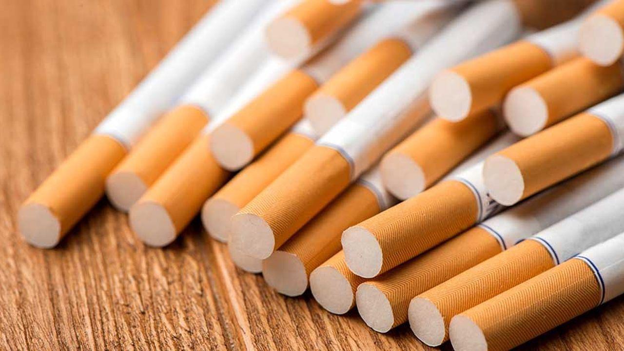 Fin 2020, le paquet de cigarettes sera proposé à 10euros.