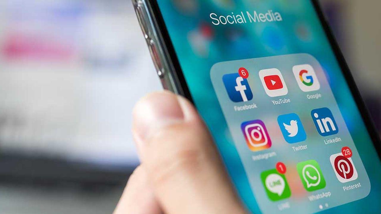 Facebook compte aujourd'hui plus de 2,3 milliards utilisateurs actifs mensuels dans le monde