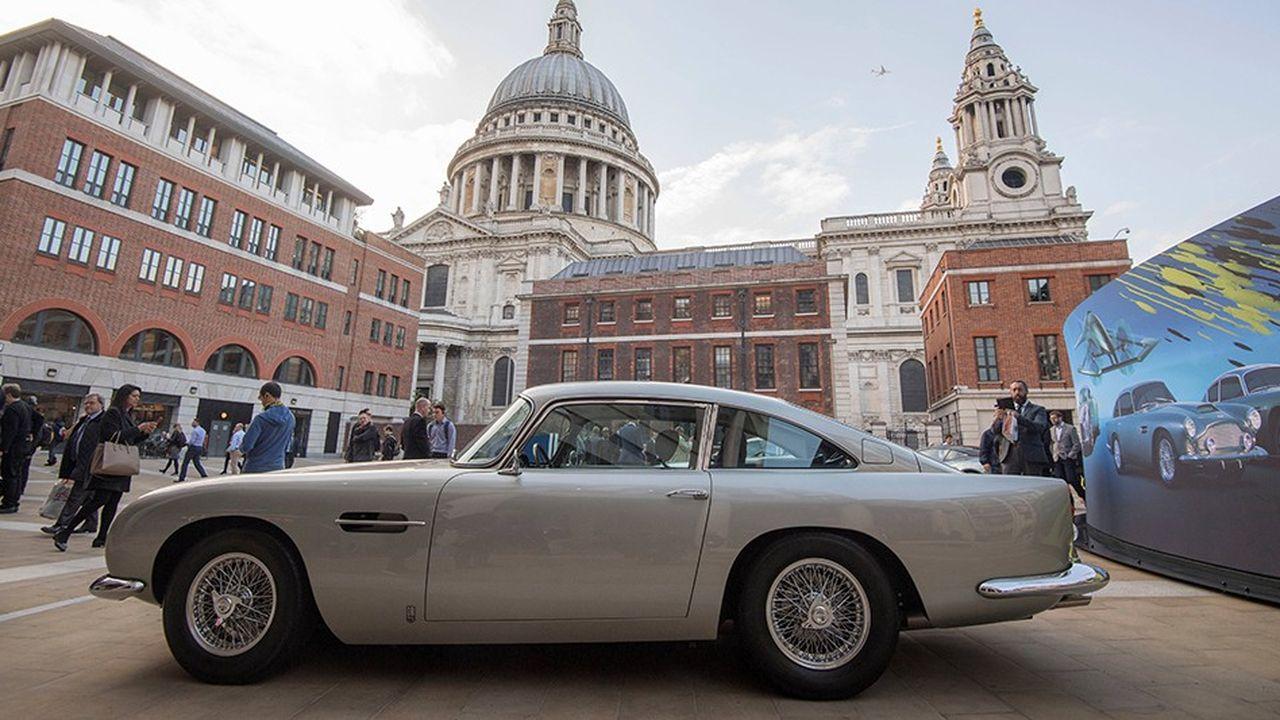 Les incertitudes du Brexit ont déjà des effets concrets sur le marché automobile britannique