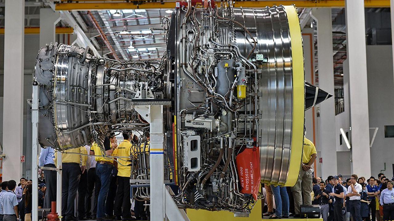 Le motoriste préfère ne pas s'éparpiller, alors qu'il lui reste encore beaucoup à faire pour juguler ses problèmes techniques sur les Trent 1000, qui équipent les 787 Dreamliner de Boeing.