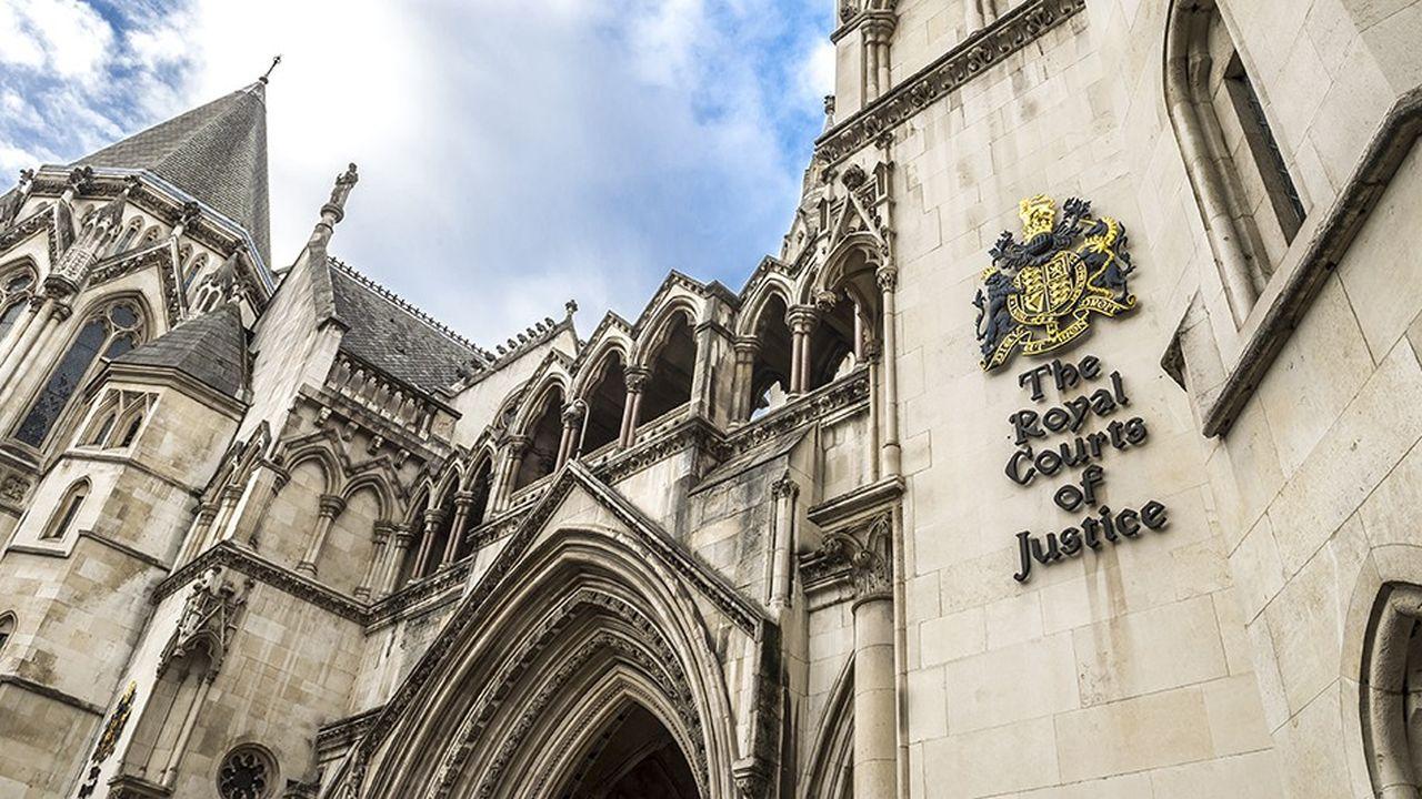 Le Mozambique a porté plainte devant la justice britannique.