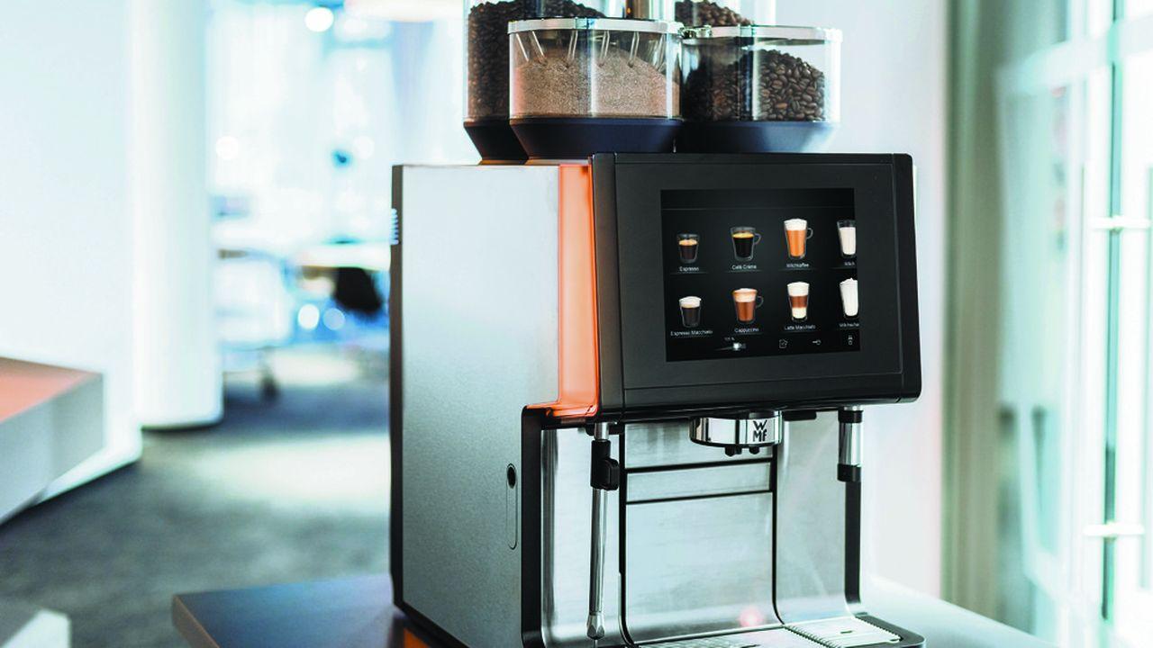 La Chine et l'Inde sont des marchés prometteurs pour le café