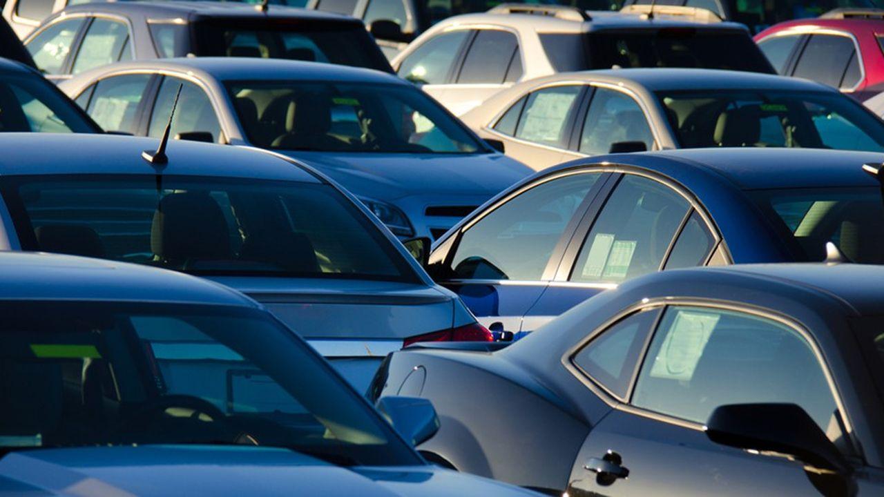 Au total, 172.443 voitures particulières neuves ont été mises sur les routes de France en février
