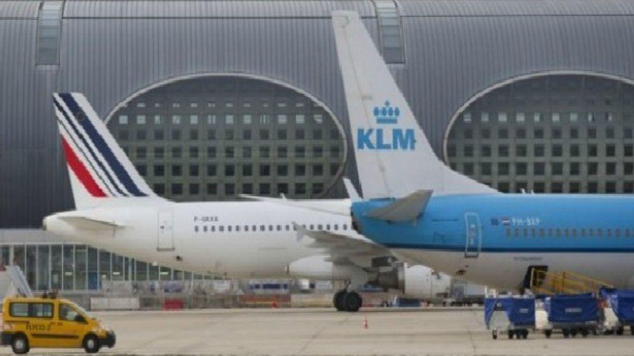 S'il l'avait voulu, l'Etat néerlandais aurait pu entrer à l'amiable au capital d'Air France-KLM dès l'été 2017.