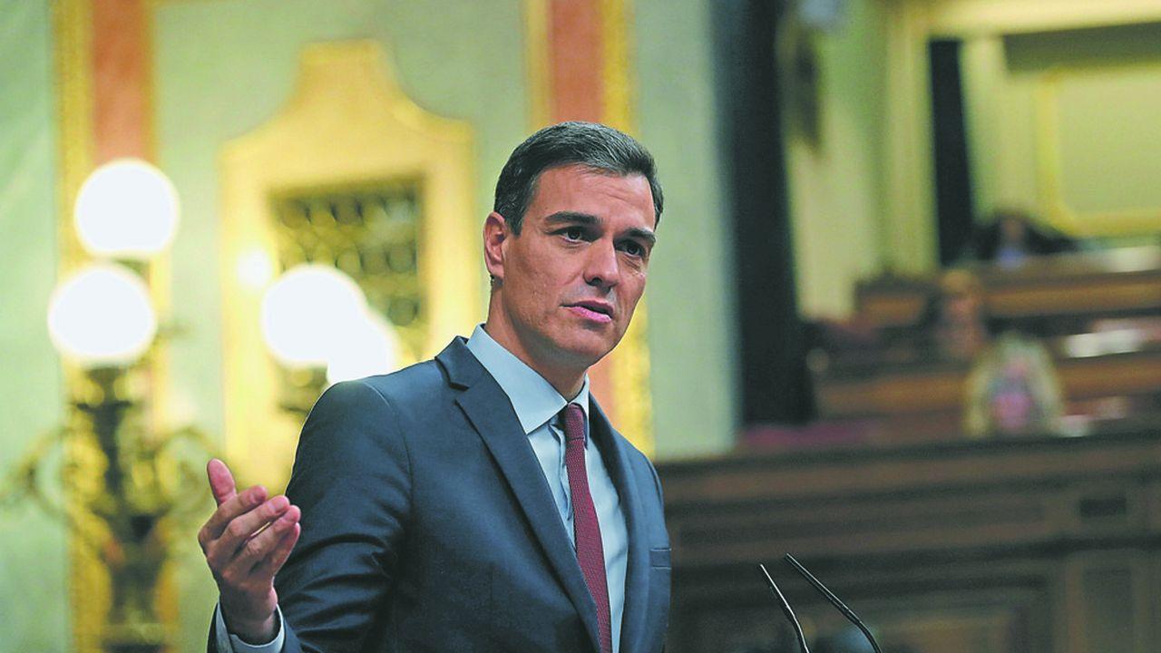 Pedro Sánchez prétend maintenir son agenda de réformes sociales jusqu'à la fin de son mandat.