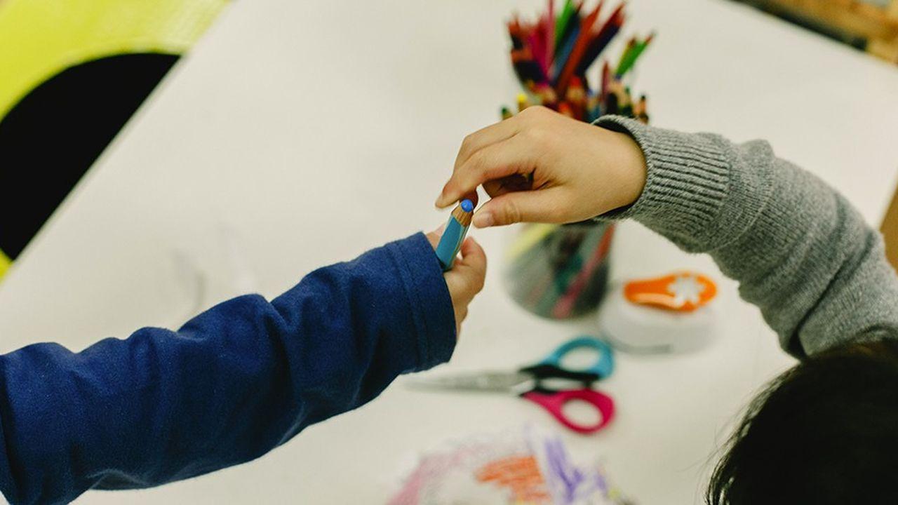 Déja présent en France avec ses 1.900 crèches, Babilou compte ouvrir des écoles maternelles et primaires bilingues (français-anglais) en Ile-de-France.