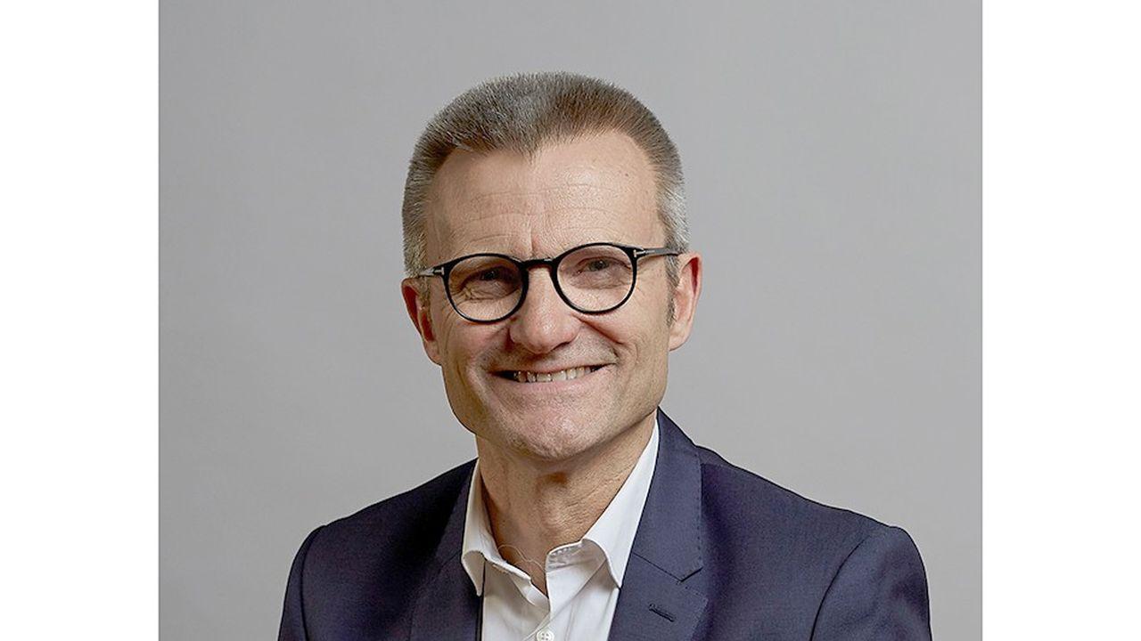 Stéphane Roche