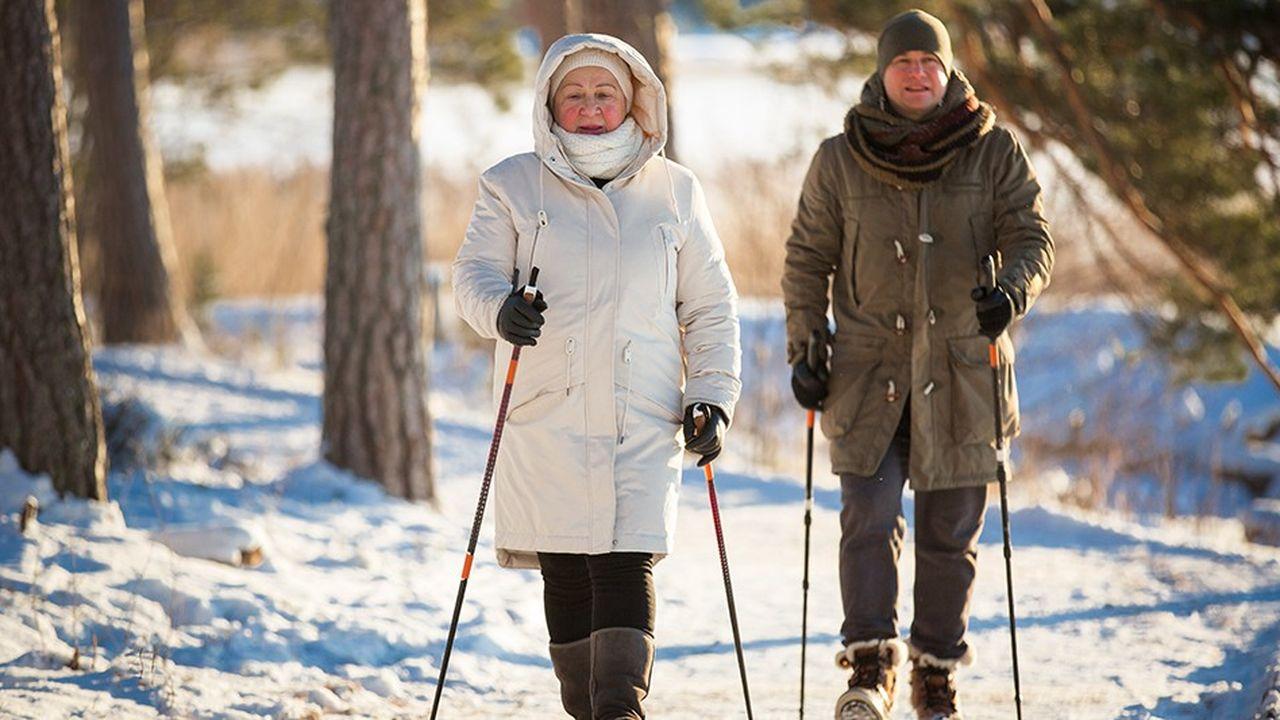 Au régime général, les femmes et les assurés ne bénéficiant pas d'une retraite anticipée partent déjà en moyenne à 63 ans.