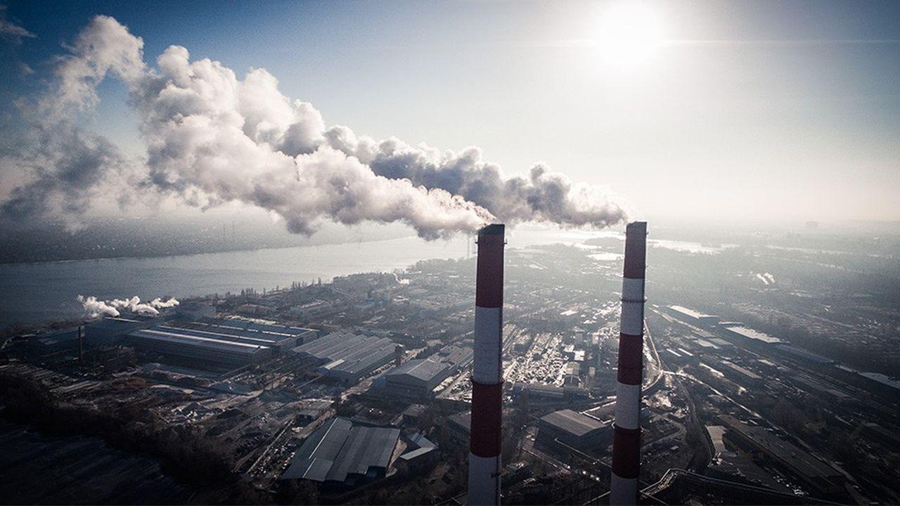 La vérité pure et simple nous impose de réduire très significativement nos émissions de CO2.
