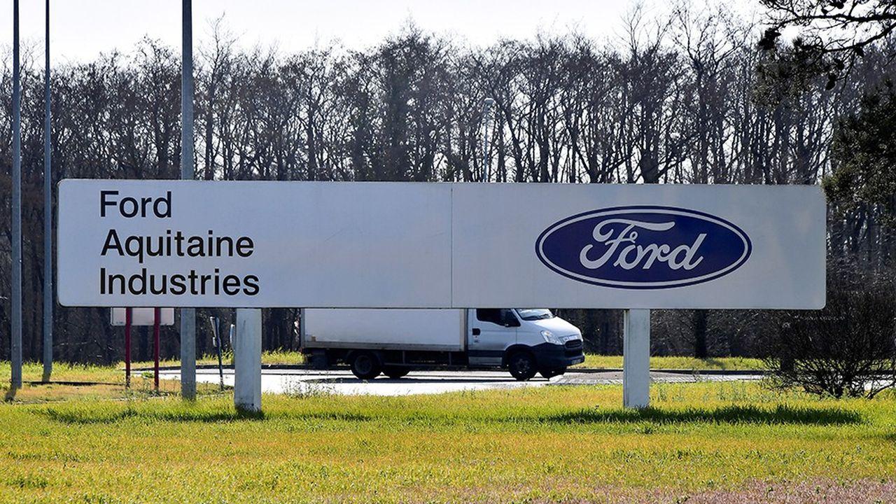 Après avoir affirmé dimanche dans une interview au «Parisien» qu'il avait demandé à Ford «qu'il affecte 20millions d'euros à la réindustrialisation du territoire», le ministre de l'Economie a confirmé ce lundi que Ford s'exécuterait.