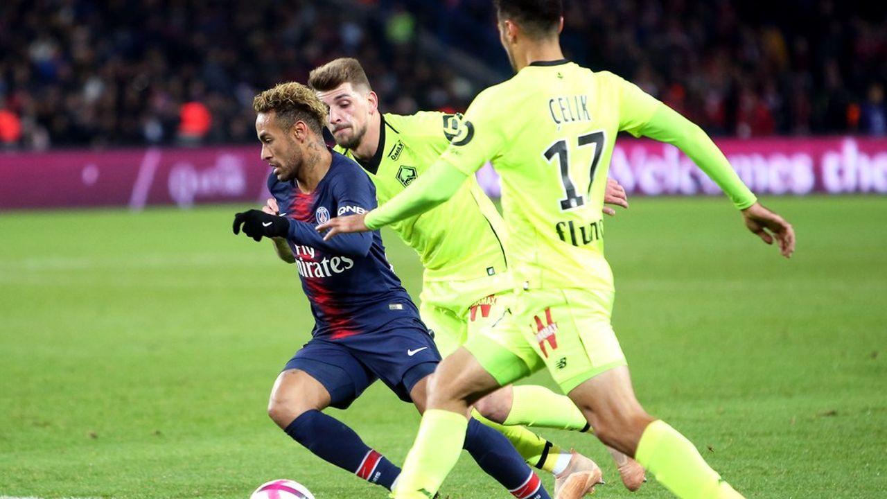 Le Losc peut rêver d'une qualification pour la lucrative Ligue des champions l'an prochain.