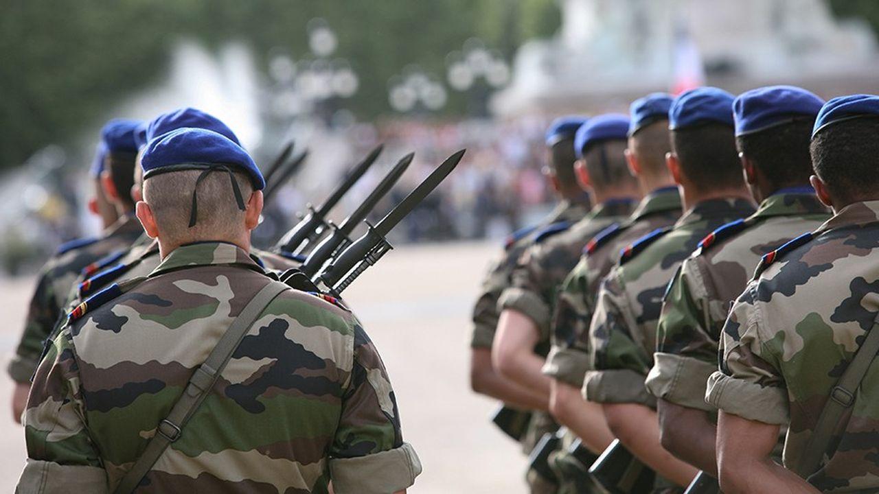 Les jeunes concernés, tous volontaires, seront hébergés au lycée Saint-Martin-de-France, à Pontoise