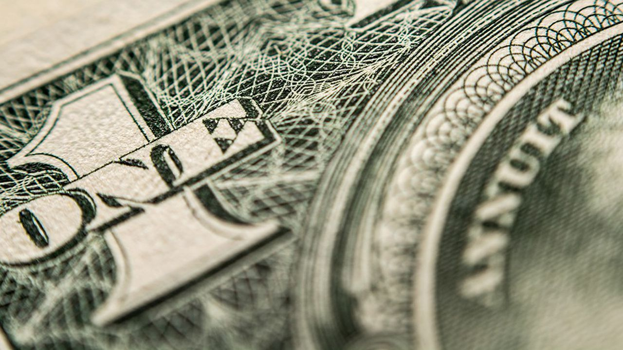 Environ un tiers des Américains ont déclaré au Pew Research Center ne jamais utiliser d'argent liquide pour faire leurs achats dans une semaine donnée, contre un quart en 2015.