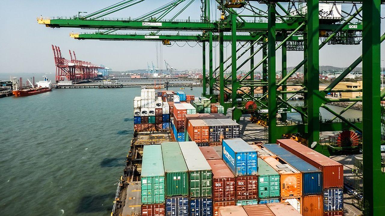 Certains produits en provenance d'Inde ne bénéficieront plus d'une entrée sur le marché américain sans droits de douane après la décision de Donald Trump.