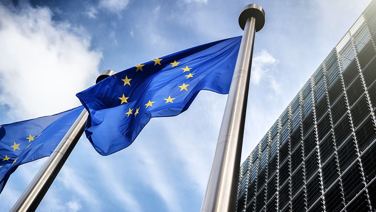 Les élections européennes menacées par des hackers russes, selon le «Financial Times».