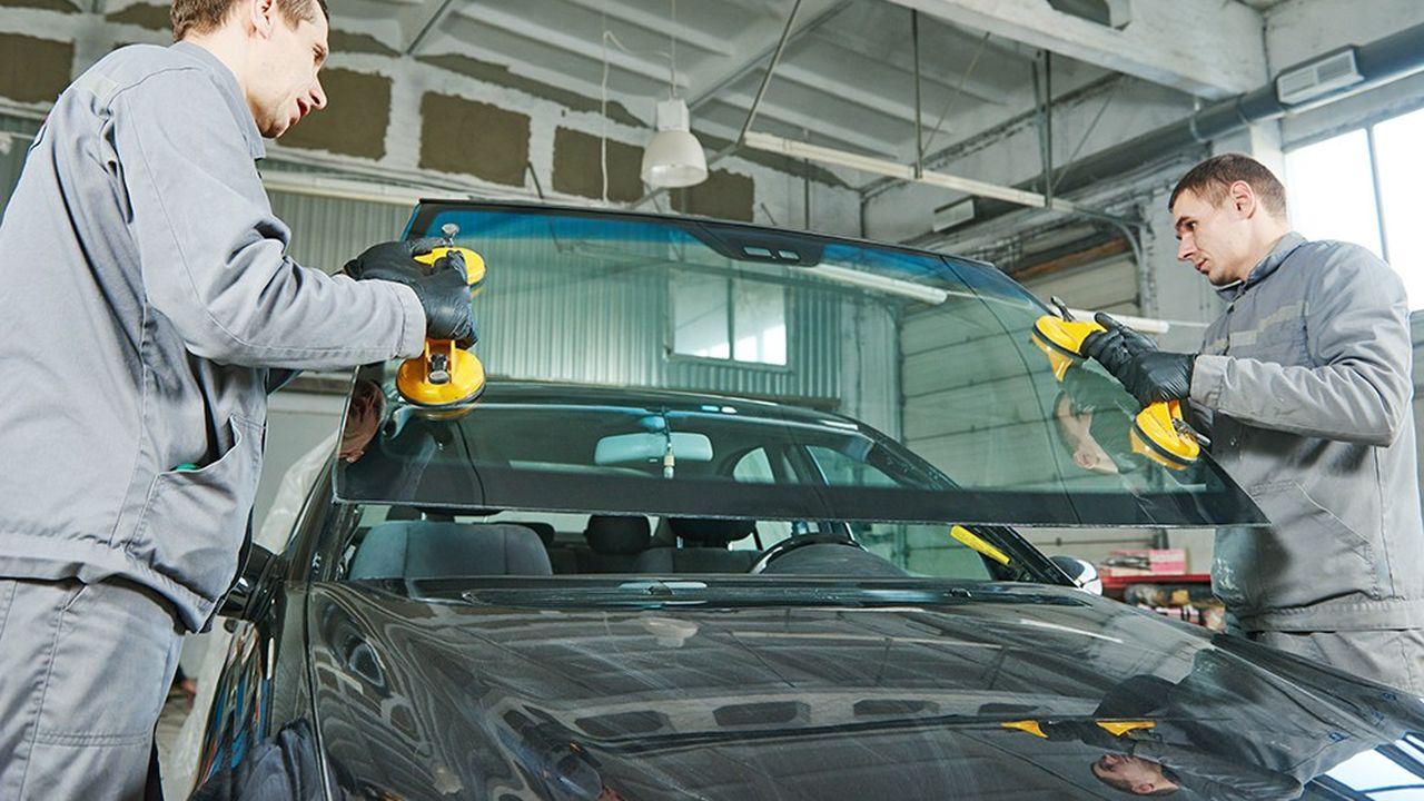 Entre2007 et2013, la dépense des automobilistes en pièces détachées a diminué de 2,3% en volume mais a progressé de 2,6% en valeur, selon les données de l'ANFA