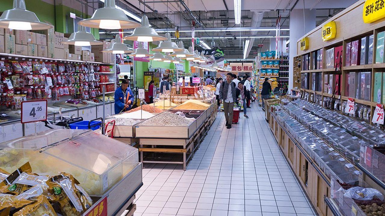 Sun Art exploite près de 500 hypermarchés en Chine sous les enseignes Auchan et RT-mart, contribue pour environ un quart au chiffre d'affaires d'Auchan Retail et pour l'essentiel de son résultat net.