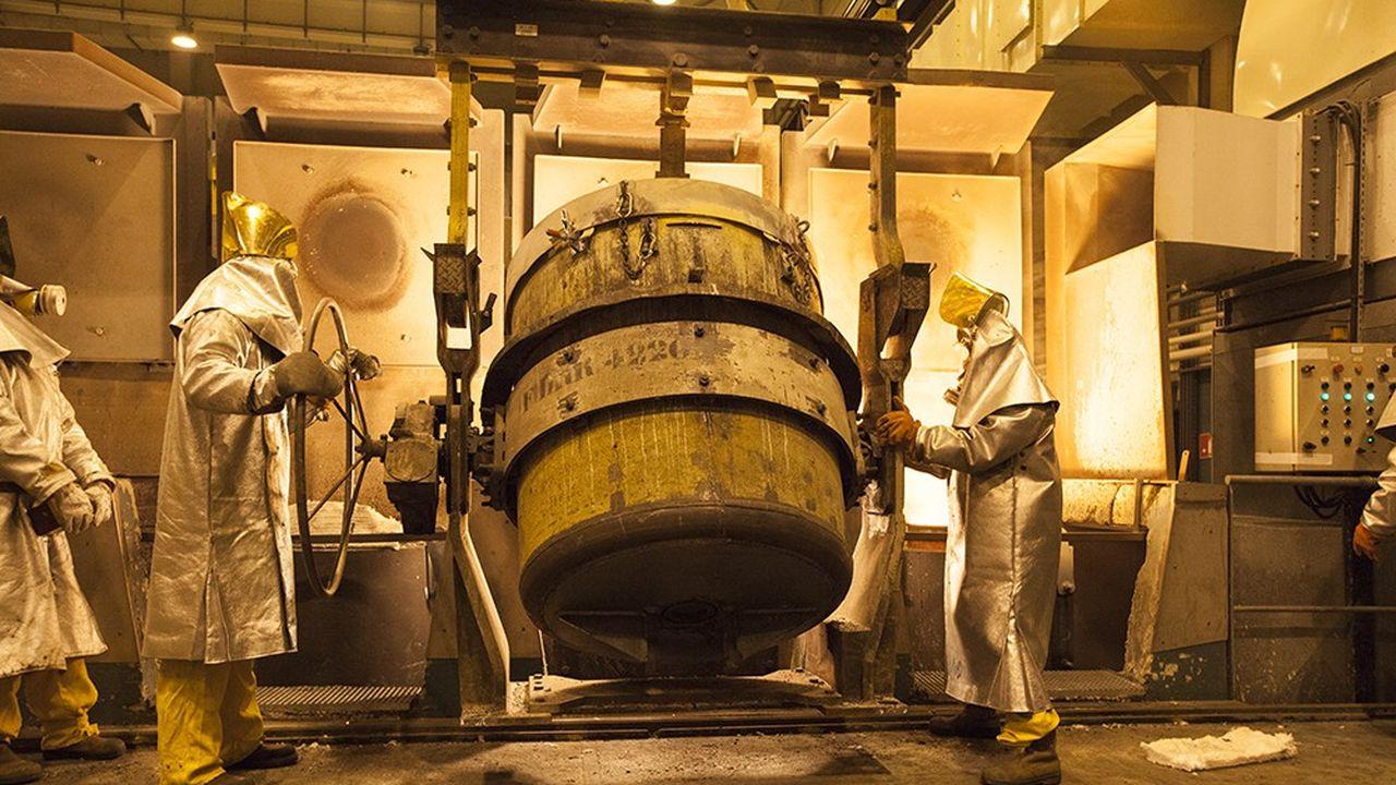 Socodei va investir 60 millions d'euros dans la construction d'une nouvelle unité de découpe et de stockage à Codolet (Gard).
