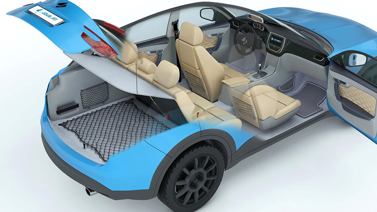 Jouve a repris le fabricant d'accessoires automobiles italien Fabbr qui produit des coffres de toit, porte-vélos et barres de toit.
