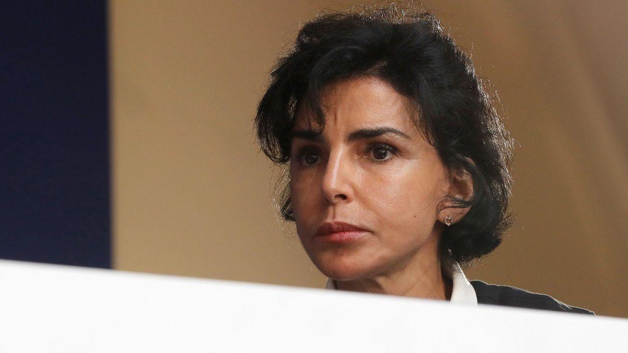 Rachida Dati assure que son parti lui avait promis une place éligible sur la liste des candidats pour les élections européennes
