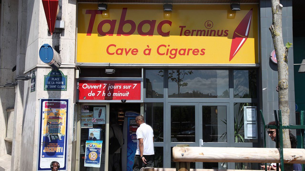 Le détail des bureaux de tabac qui participeront à l'expérimentation n'a pas encore été défini