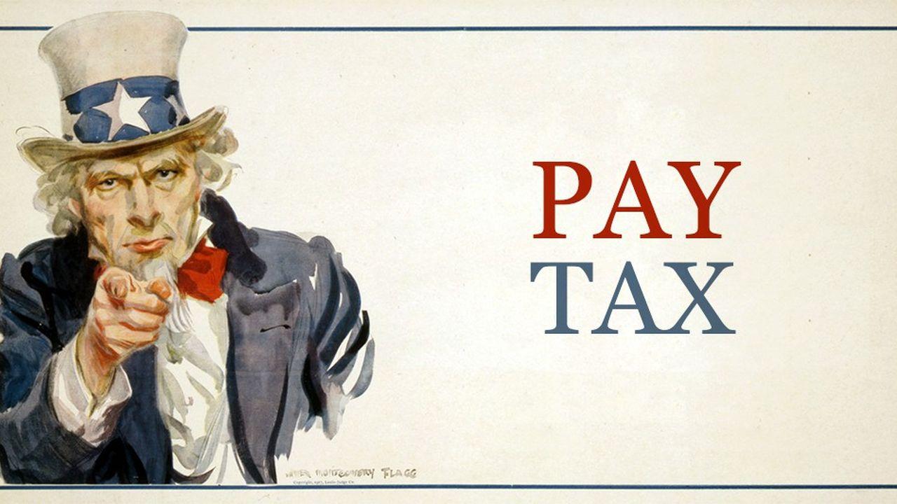 La législation Fatca doit permettre au fisc américain d'imposer les personnes considérées comme américaines même si elles ne résident pas aux Etats-Unis.