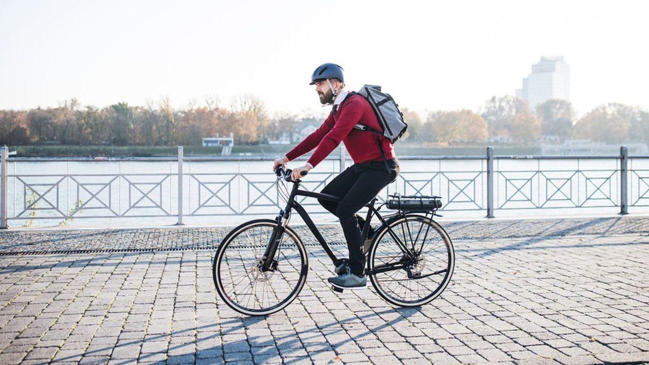 Les Pays-Bas comptent désormais 1,3 vélo par personne