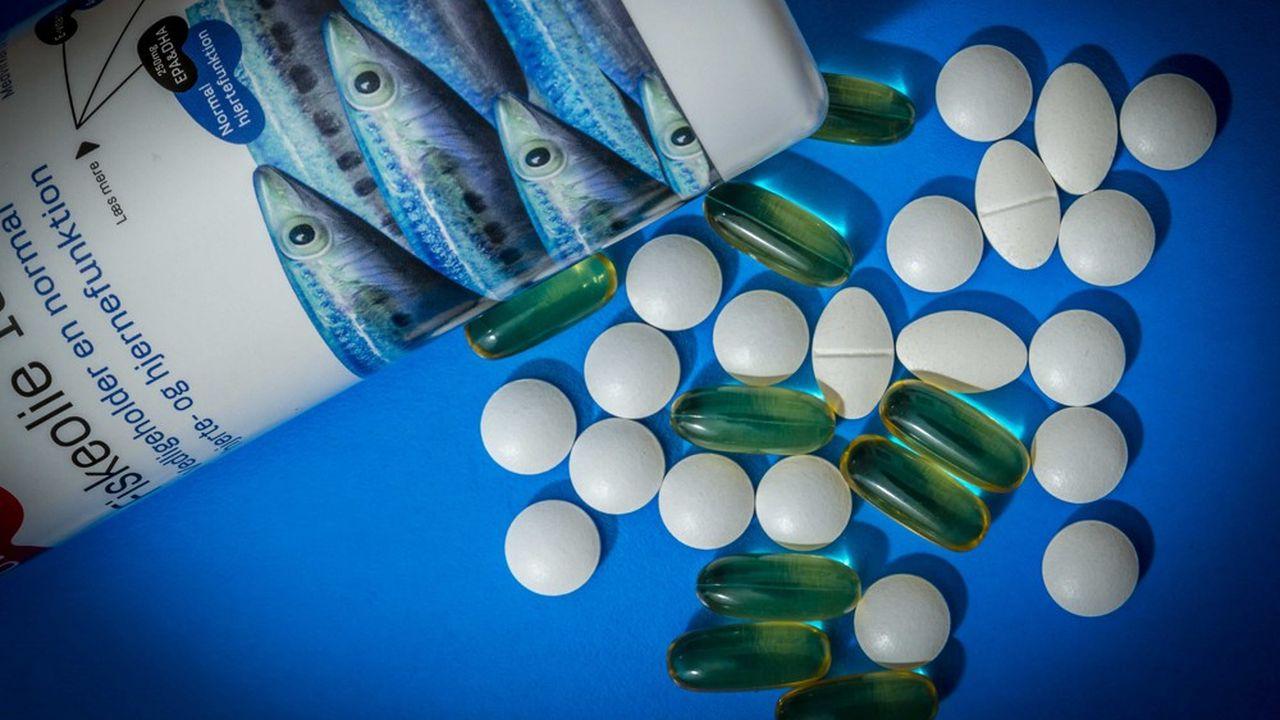 Les besoins en oméga 3 peuvent être largement couverts par une alimentation équilibrée contenant des poissons gras, des huiles végétales et des fruits secs