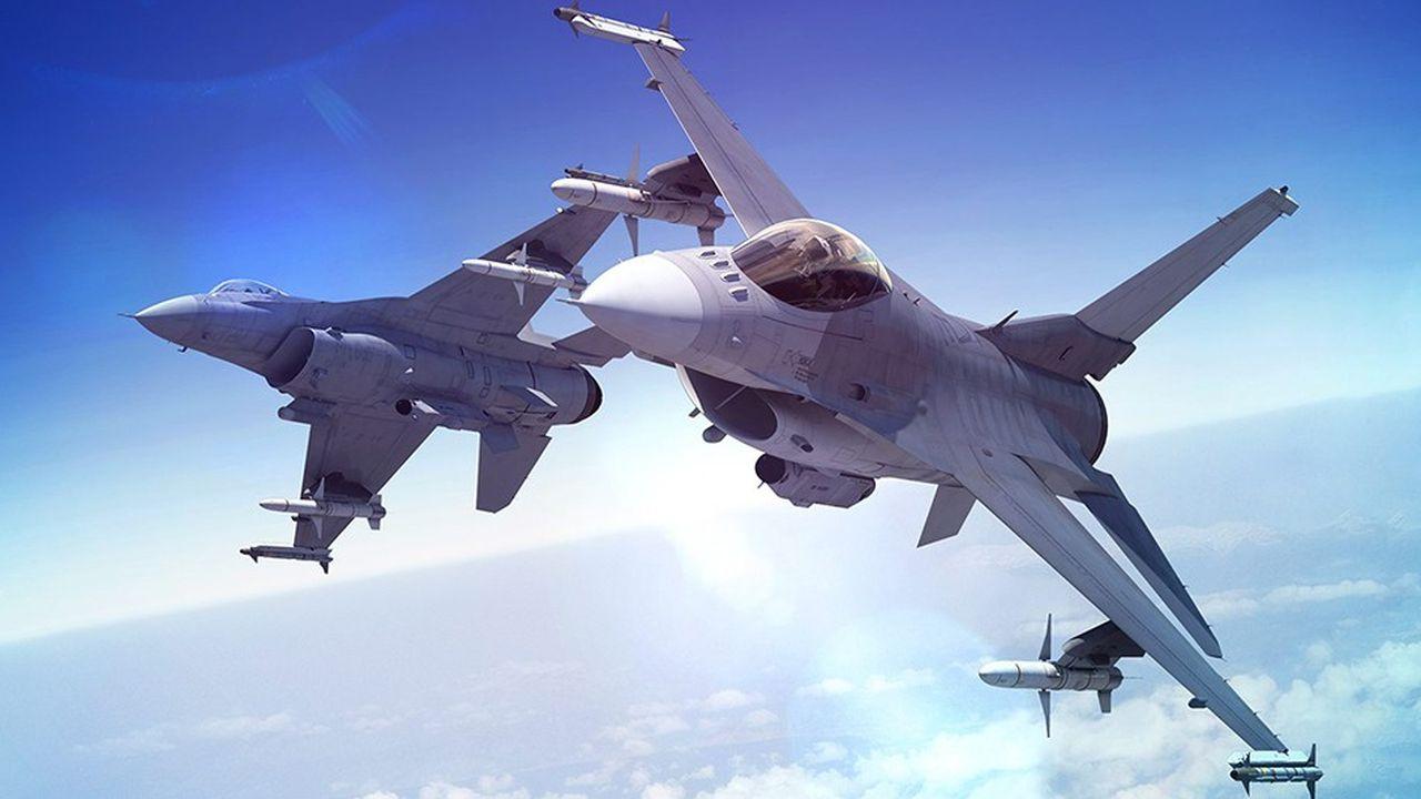 Les nouveaux appareils permettront de remplacer les avions F-5 Tiger, en fin de carrière