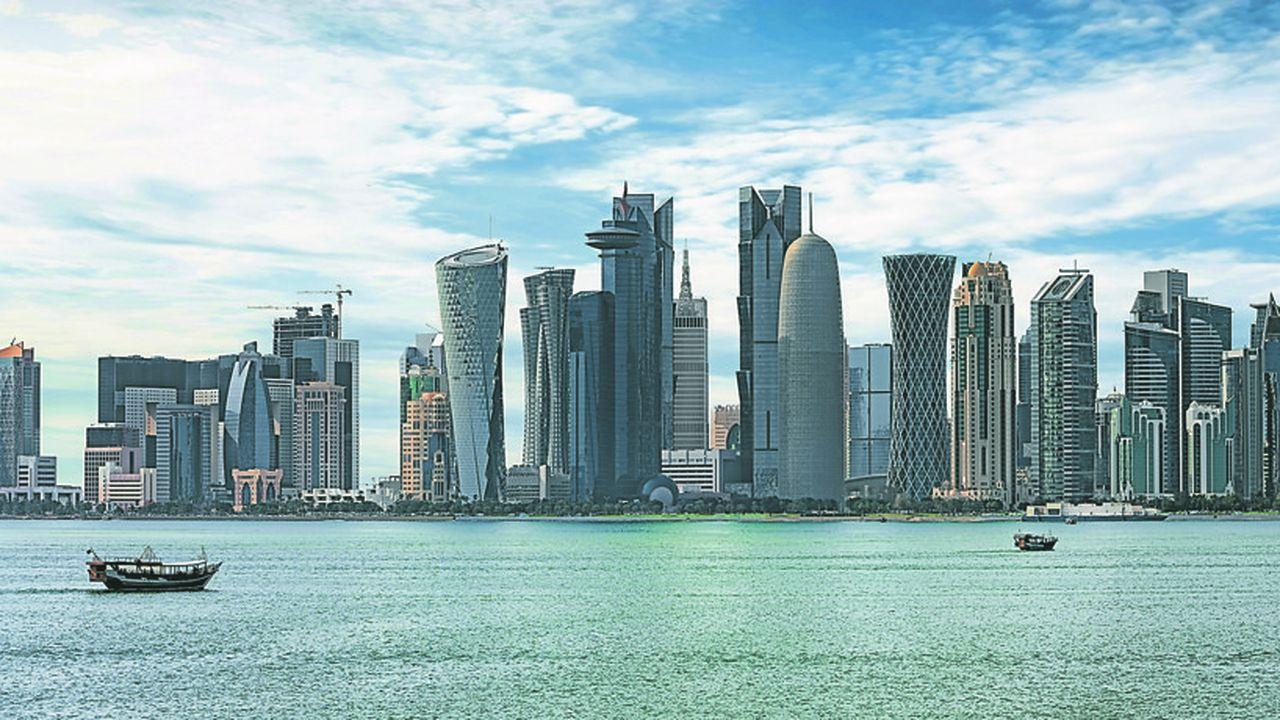 Depuis près de deux ans, Doha résiste à l'embargo imposé par ses voisins.