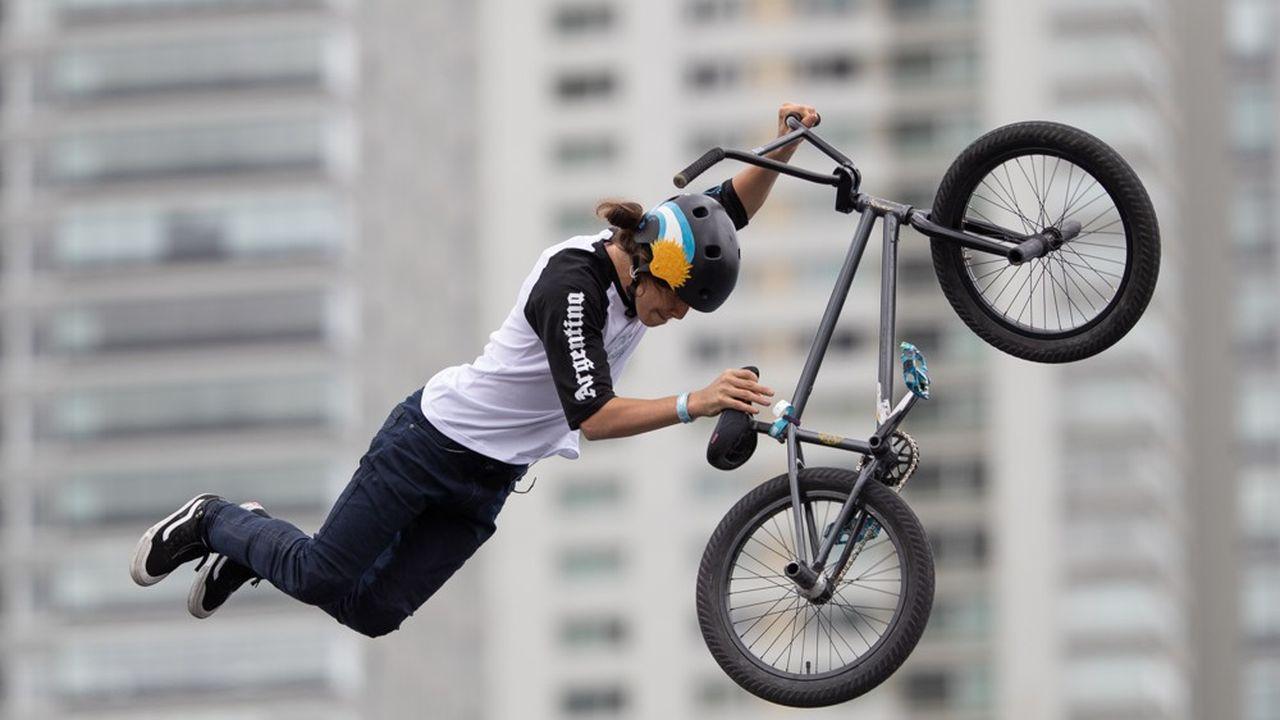 Montpellier accueille chaque année le Festival international des sports extrêmes qui comporte le BMX dans son programme.