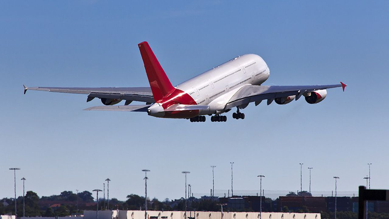 Le CAC 40 a bien décollé depuis 2009 dans le sillage des valeurs de luxe, mais aussi d'aéronautique.