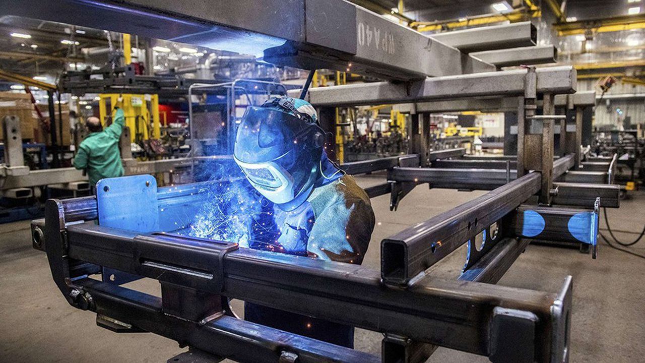 Le marché de l'emploi aux Etats-Unis, qui avait habitué les économistes à des performances systématiquement supérieures aux attentes, a déçu en février.
