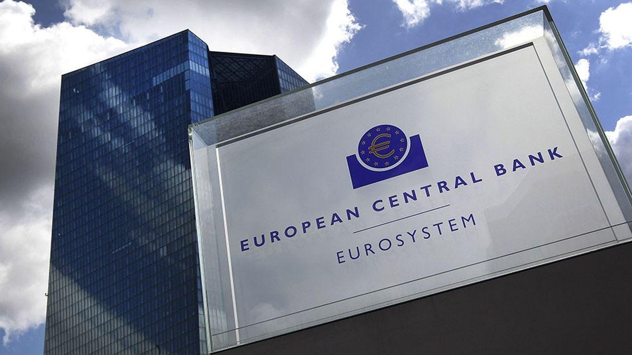 La Banque Centrale Européenne va fournir des euros à la Banque d'Angleterre et recevoir des livres sterling en échange