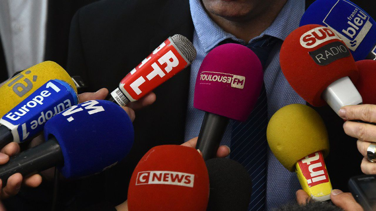 Les Français jugent les médias utiles mais trop sensationnalistes | Les  Echos
