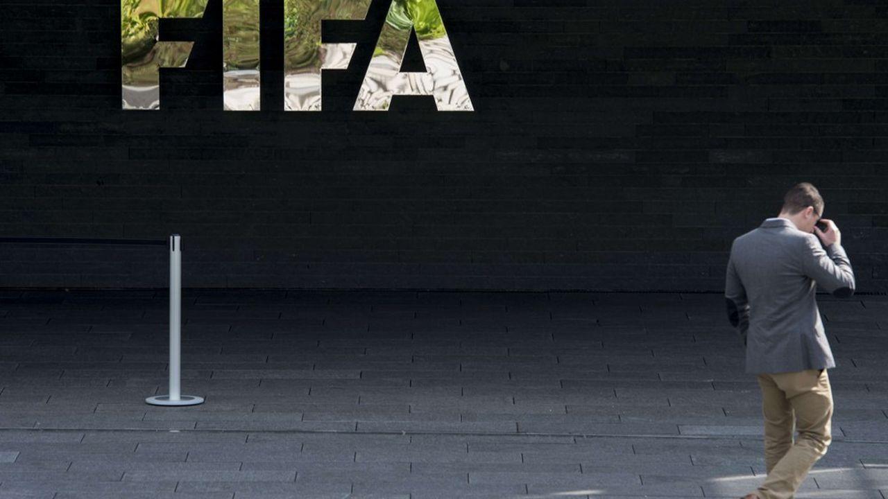Le Qatar a remporté en 2010 l'attribution de l'organisation du Mondial 2022, à la surprise générale
