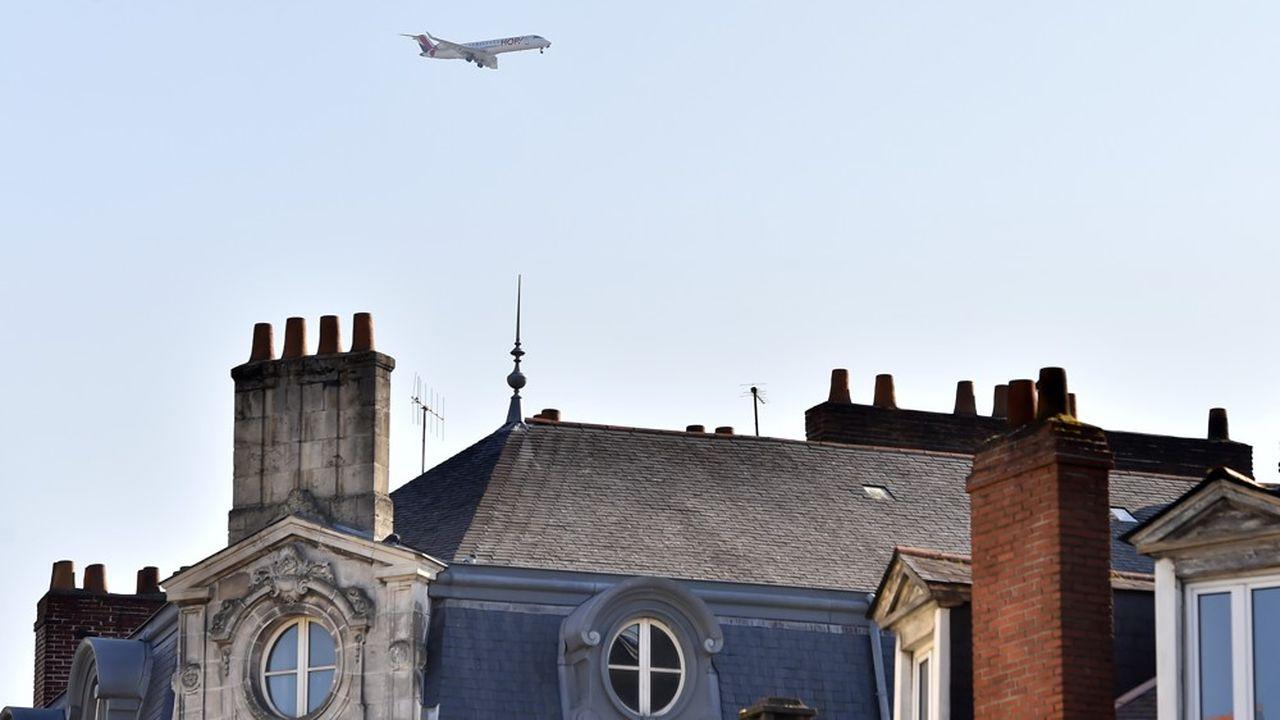 Cette étape s'inscrit dans le projet, souhaité par le Premier Ministre Edouard Philippe, de réaménagement de l'aéroport Nantes-Atlantique.