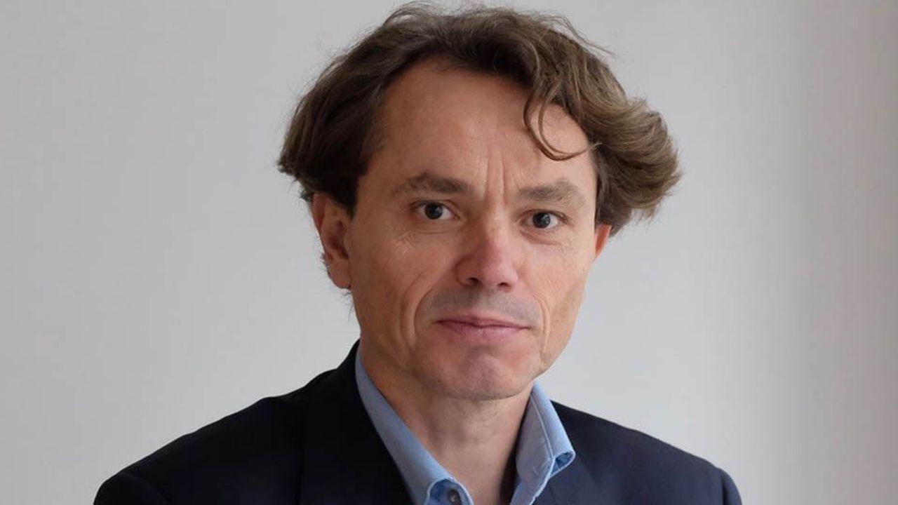 Frédéric Bizard préside l'Institut Santé.