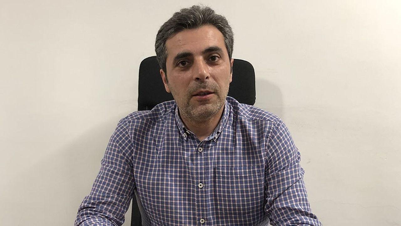 Helder Fernandes, DSI de Réside Etudes.