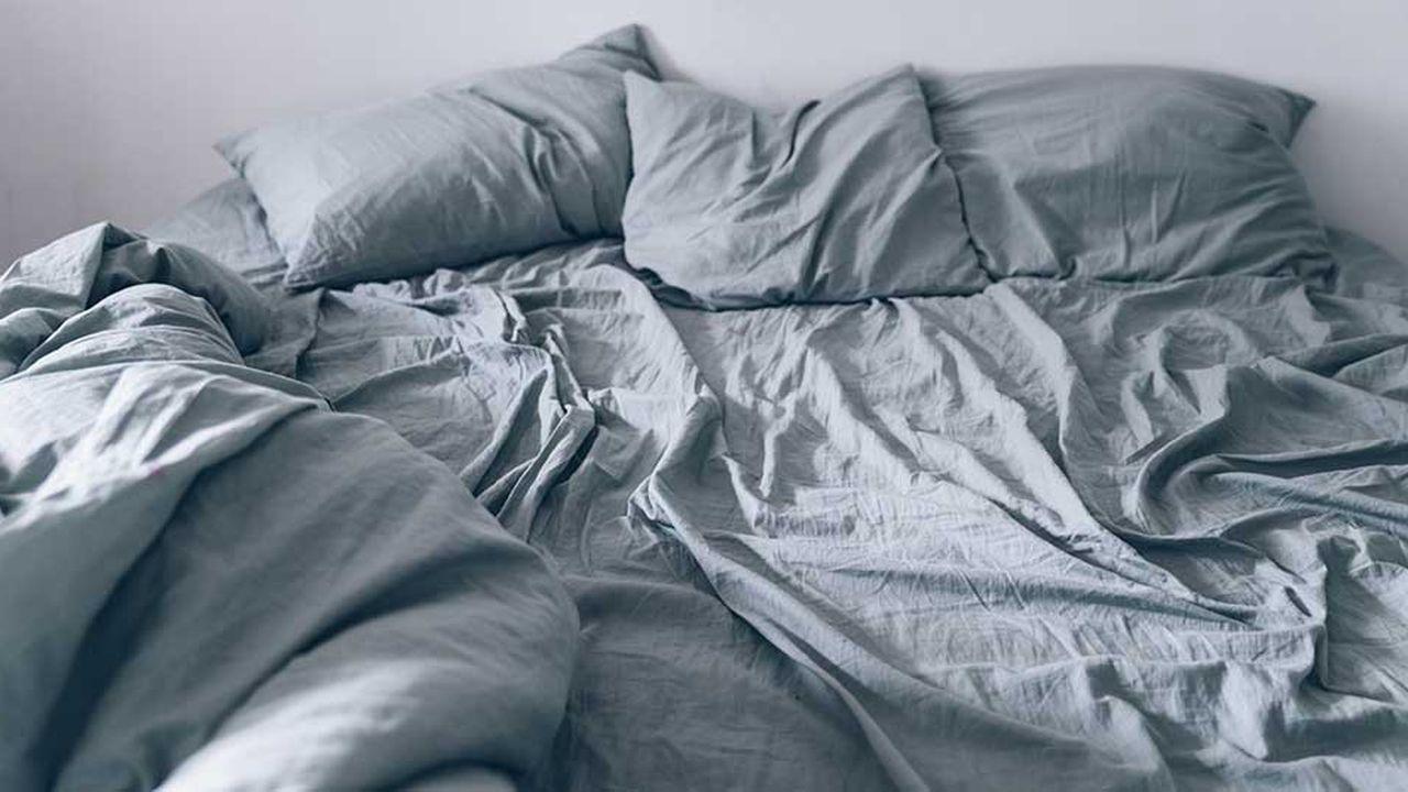 Les 18-75 ans dorment en moyenne 6h45 chaque nuit: une durée inférieure aux 7heures minimales recommandées pour une bonne récupération