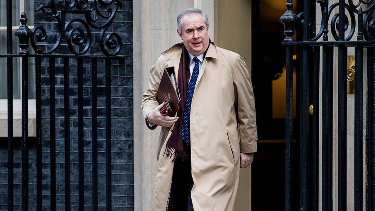 L'avis du procureur général Geoffrey Cox était très attendu.