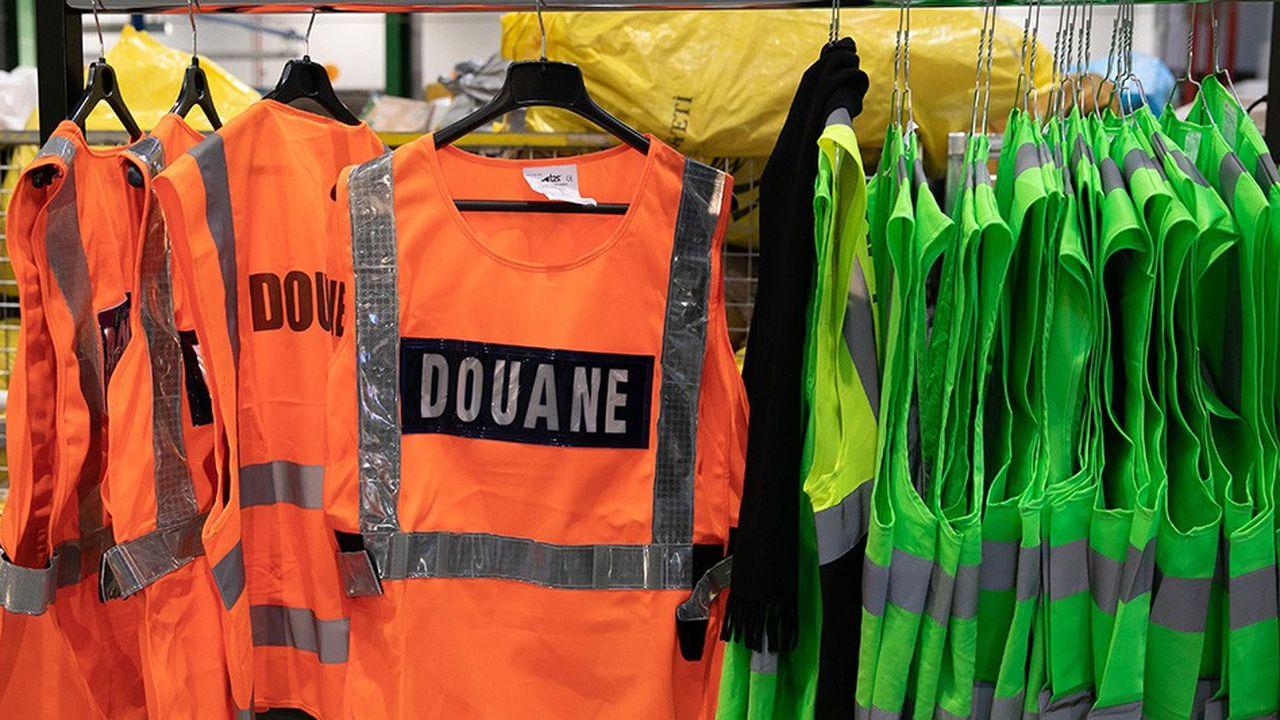 Les douaniers de Dunkerque et Calais ont fait une grève du zèle durant dix jours.